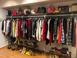 Reddz Trading Georgetown store interior photo